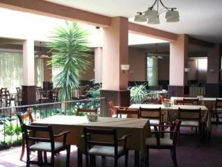 Хотел Парк Оазис - снимка 3