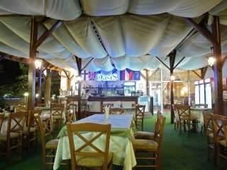 Хотел Парк Оазис - снимка 2