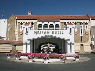 Хотел Пеликан - снимка 1