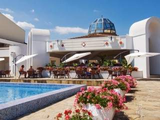 Хотел Пеликан - снимка 4