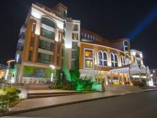 Гранд Хотел Свети Влас - снимка 2