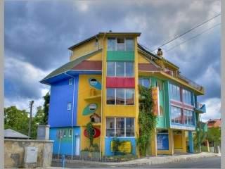 Шарената Къща - снимка 2