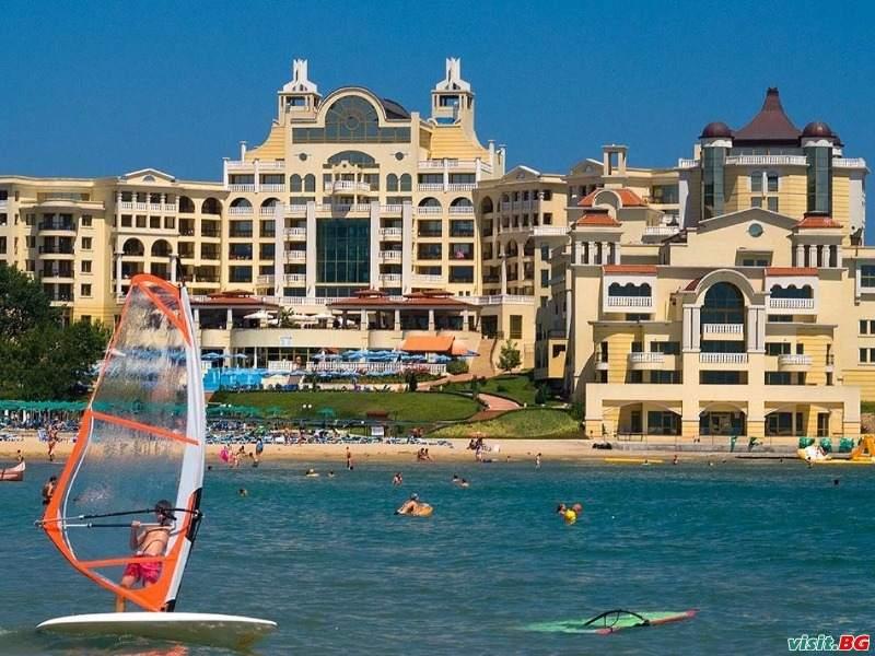 Ранни записвания за първа линия в Дюни, Аll inclusive юли и август в ТОП хотел Марина Роял Палас