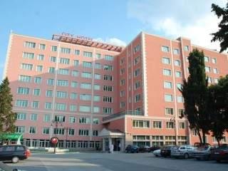 Хотел Сити - снимка 1