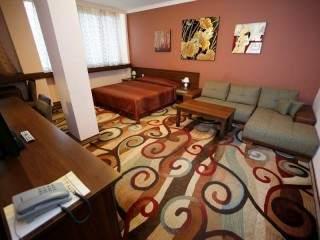 Хотел Сити - снимка 5