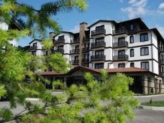 Хотел 3 Планини - снимка 1