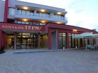Хотел Терма - снимка 1