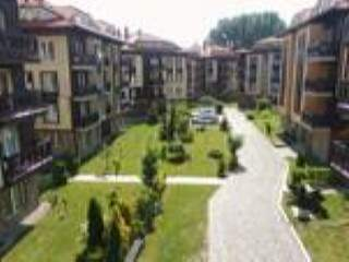 Апартаментен хотел Божурленд - снимка 1