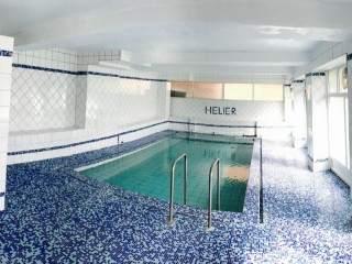 Хотел Хелиер - снимка 3