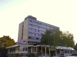Хотел Раховец - снимка 1