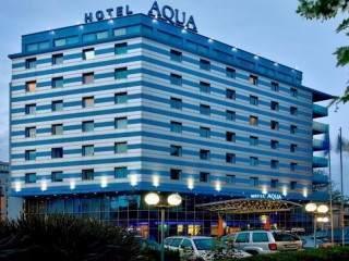 Хотел Аква - снимка 1