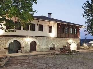 Етнографски комплекс Българка - снимка 1