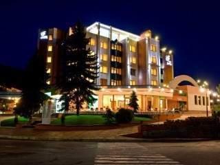 Хотел Скалите - снимка 1