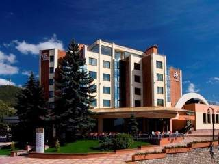 Хотел Скалите - снимка 2