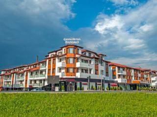 Луксозна СПА ваканция в Банско през Март