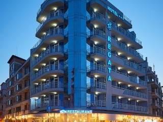 Хотел Регата - снимка 1