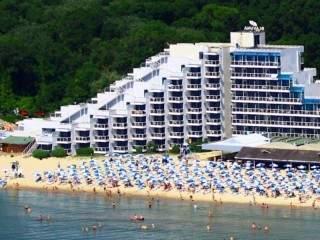 Хотел Славуна - снимка 1