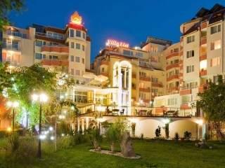 Хотел Вила Лист - снимка 1