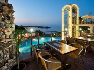 Хотел Вила Лист - снимка 3