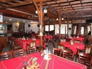 Гранд хотел Мургавец - снимка 3