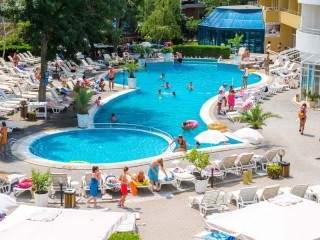 хотел Сън Палас - снимка 3