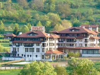 Хотел Орбел Спа - снимка 2
