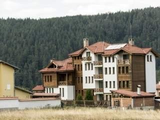 Хотел Бялата река - снимка 2