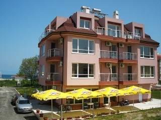 Хотел Рай - снимка 1