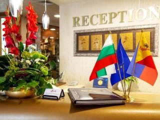 Хотел Акватоник - снимка 3