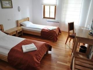 Хотел Черният Щъркел - снимка 5