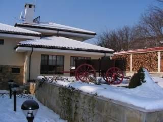 Хотел Черният Щъркел - снимка 3