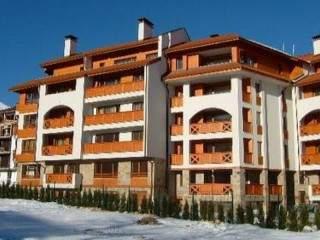 Апарт хотел Пирин Лодж - снимка 1