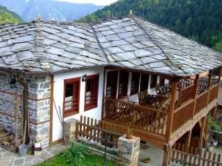Косовски къщи - снимка 1