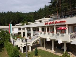 Парк хотел Панорама - снимка 1