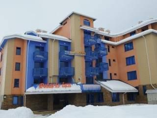 Апарт-хотел Поларис Ин - снимка 1
