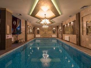 Апарт-хотел Поларис Ин - снимка 5