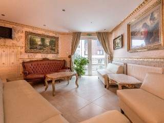 Апарт-хотел Поларис Ин - снимка 3