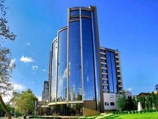 Рослин Димят Хотел Варна - снимка 1
