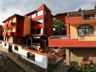 Хотел Армира - снимка 1