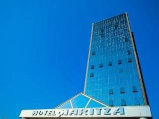 Хотел Марица - снимка 1