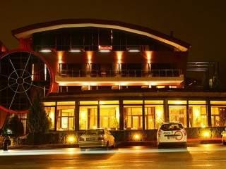 Хотел Ринг - снимка 2
