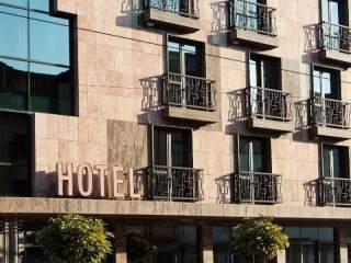 Хотел Будапеща - снимка 1