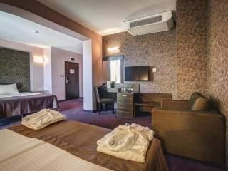 Хотел Будапеща - снимка 6