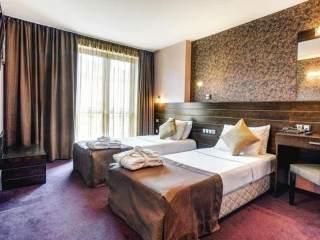 Хотел Будапеща - снимка 3