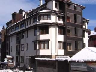 Апартаментен хотел Комфорт - снимка 1