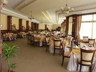 Балнео СПА хотел Свети Спас - снимка 6