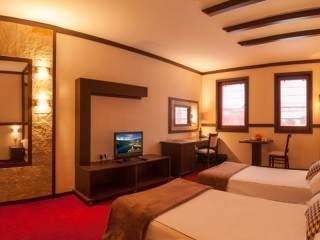 хотел Домейн Пещера - снимка 2