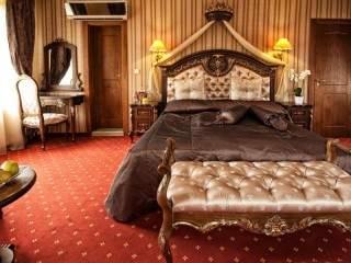 Хотел Чинар - снимка 4