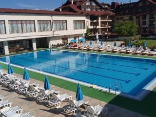 Регнум Банско Апарт Хотел и СПА - снимка 3