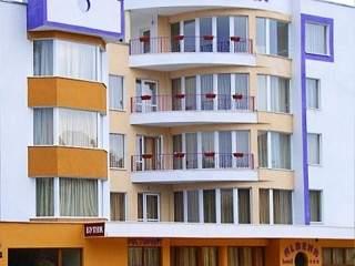 Хотел Албена - снимка 1